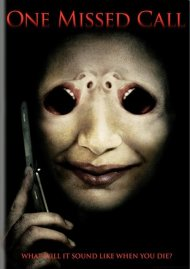 One Missed Call Movie