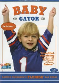 Baby Gator Movie
