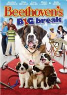 Beethovens Big Break Movie