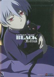 Darker Than Black: Volume 3 Movie