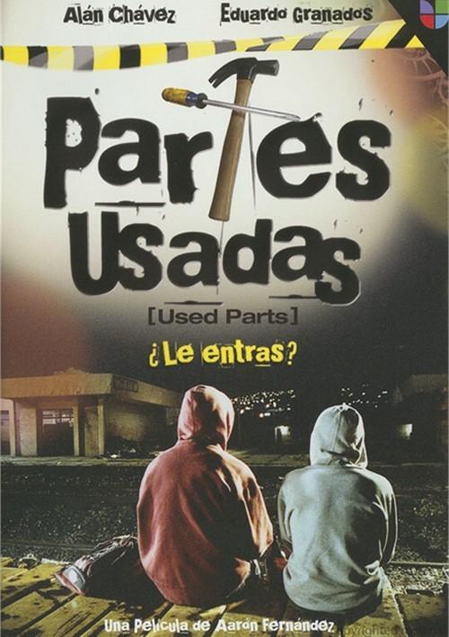 Partes Usadas Movie