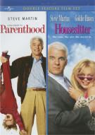 Parenthood / Housesitter (Double Feature) Movie