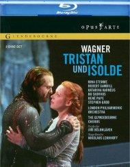 Wagner: Tristan Und Isolde Blu-ray