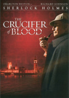 Crucifer Of Blood, The Movie