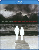 White Stripes, The: Under Great White Northern Lights Blu-ray