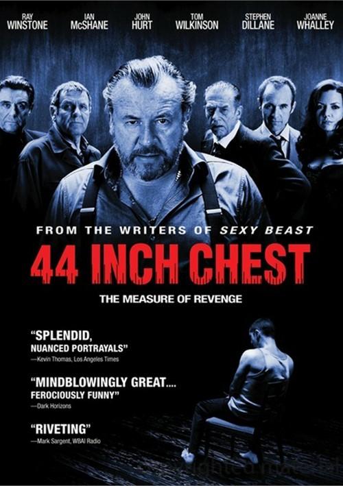 44 Inch Chest Movie