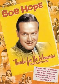 Bob Hope: Thanks For The Memories Collection Movie