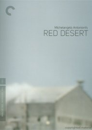 Red Desert: The Criterion Collection Movie