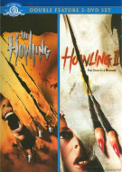 Howling, The / Howling II: Your Sister Is A Werewolf (Double Feature) Movie