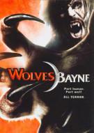 Wolves Bayne Movie