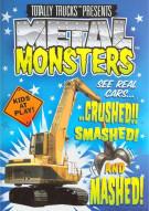 Totally Trucks: Metal Monsters Movie