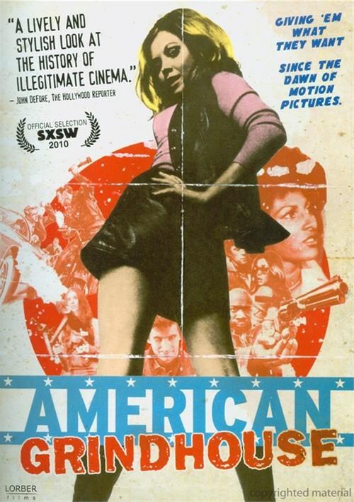 American Grindhouse Movie