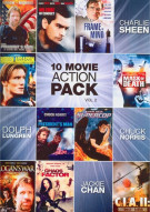 10 Features Action Pack Vol. 2 Movie