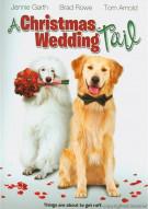 Christmas Wedding Tail, A Movie
