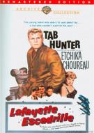 Lafayette Escadrille Movie