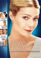 Gwyneth Paltrow 4 Film Collection Movie