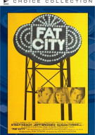 Fat City Movie