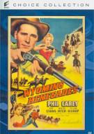 Wyoming Renegades Movie