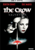 Crow, The: Salvation (DVD + UltraViolet) Movie