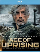 Age Of Uprising: The Legend Of Michael Kohlhaas Blu-ray