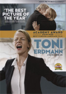 Toni Erdmann Movie