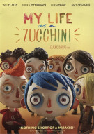 My Life as a Zucchini Movie