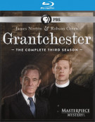 Masterpiece Mystery: Grantchester: The Complete Third Season Blu-ray