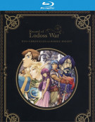 Record of Lodoss War: The Complete OVA Series (Blu-ray +DVD Combo) Blu-ray