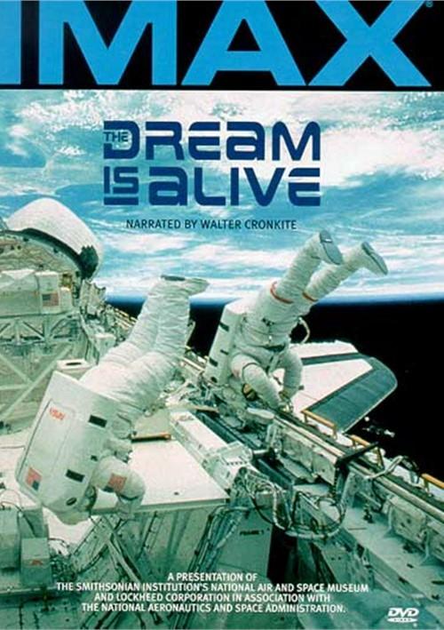 IMAX: The Dream Is Alive Movie