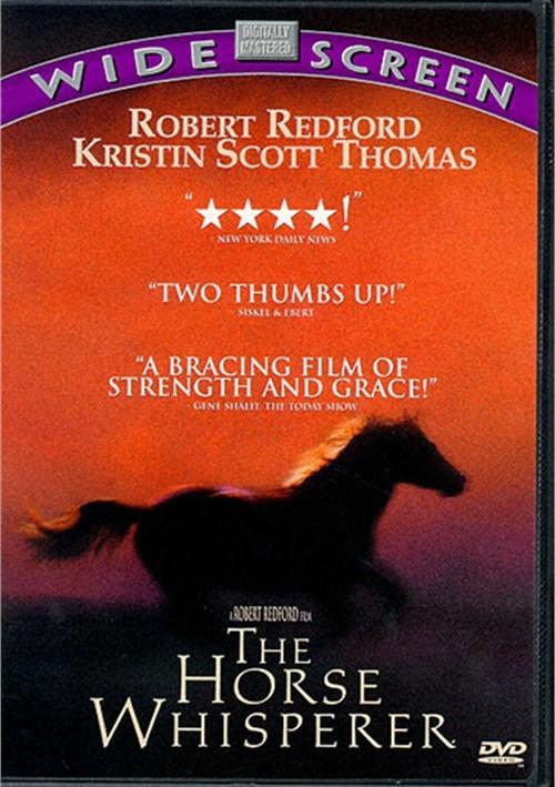 Horse Whisperer, The Movie