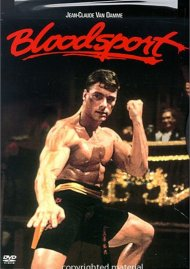 Bloodsport Movie