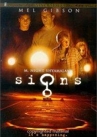 Signs Movie