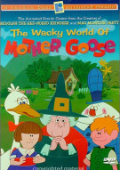 Wacky World Of Mother Goose, The Movie