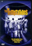 Temptations, The: Motown Movie