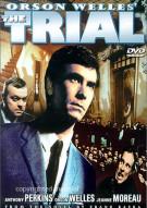 Trial, The (Alpha) Movie