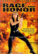 Rage And Honor Movie