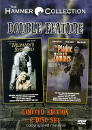 Hammer Collection, The: The Mummys Shroud/The Plague Of The Zombies Movie