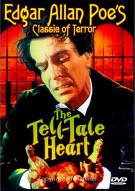 Tell-Tale Heart, The (Alpha) Movie