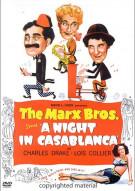 Night In Casablanca, A Movie