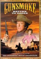 Gunsmoke: Return To Dodge Movie