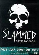 Slammed Movie