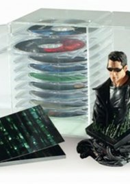 Ultimate Matrix Collection: Limited Edition Movie
