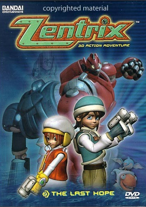 Zentrix: Collection Two Movie