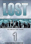 Lost: The Complete First Season Movie