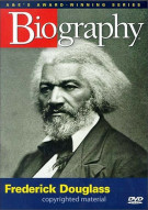 Biography: Frederick Douglass Movie
