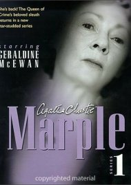 Agatha Christies Marple: Series 1 Movie