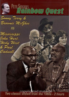 Pete Seegers Rainbow Quest: Terry & McGhee and Hurt, West & Cadwell Movie
