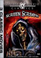 Screen Screams Movie