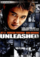 Unleashed (Fullscreen) Movie