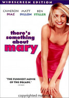 Theres Something About Mary (Widescreen) Movie